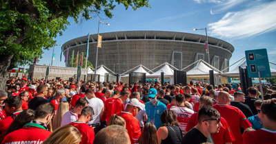 London helyett Budapesten lehet az Eb-döntő