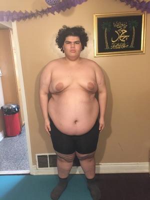 Bámulatos fogyás: még szűz volt a 200 kilós srác, fogyott 76 kilót, így változott meg az élete