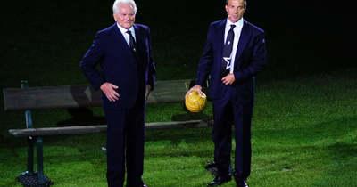 Elhunyt a Juventus legendája