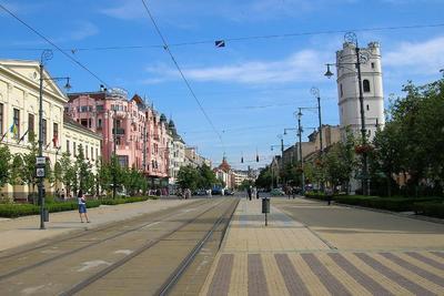 Négycsillagos, 155 szobás szálloda épül Debrecen belvárosában