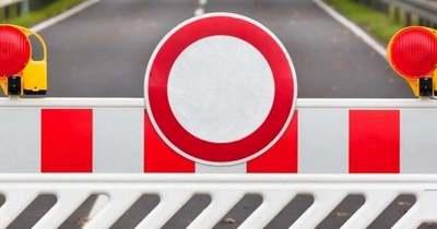 Várhatóan 6 hónapig forgalomkorlátozás lesz Zalaegerszegen