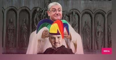 Arra kötelezi Gyurcsány a bohócsipkás Jakabot, hogy a Pride-on vonuljon