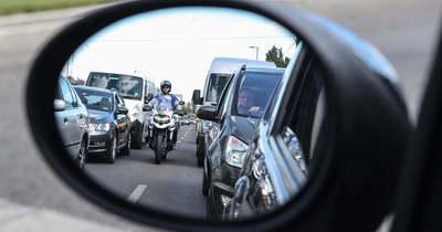 Újabb közlekedési sávokat vonnak el az autósoktól Karácsonyék