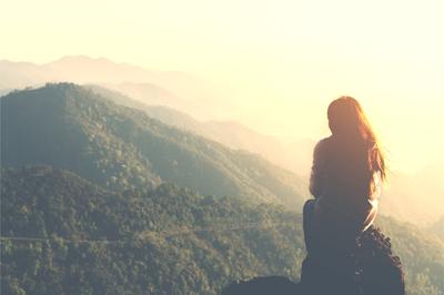 A hegy ereje - és a szerelem