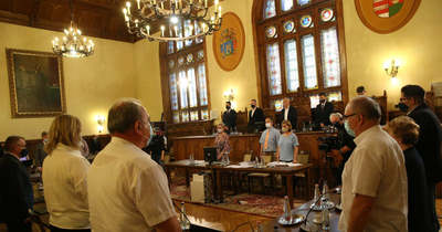 Eldőlt: átalakítják Kaposvár kulturális intézményeit