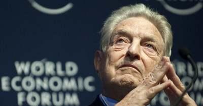 Soros György már megint Magyarországot sértegeti