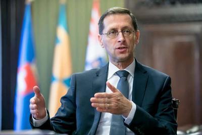 Varga Mihály: Az EU egyetért azzal, hogy a magyar gazdaság újraindulása sikeres