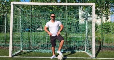 Exatlon-Ricsi jótékonysági focitornát szervez Tatabányán
