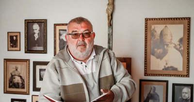 Csehimindszent polgármesterét az Alföldön is Fuksziként nevezték