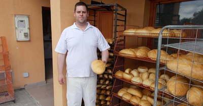 Íme a titok: a varsányi pék elárulta, mitől jó egy igazán finom kenyér