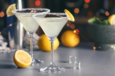 Ha az élet citromot ad, töltsön rá martinit! Ma van a világnapja!