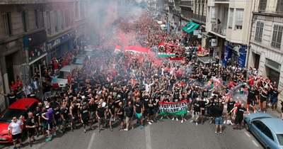 Így változik a tömegközlekedés a magyar–francia Eb-meccs miatt