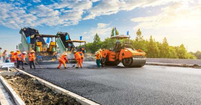 Ezeken a helyeken számíthatnak megyénket érintő közúti munkálatokra