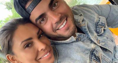 Durván kiakadt a magyar rapper barátnője, miután az exfeleségről kérdezték