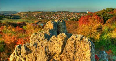 Jelentős fejlesztések a Balaton-felvidéki Nemzeti Parkban