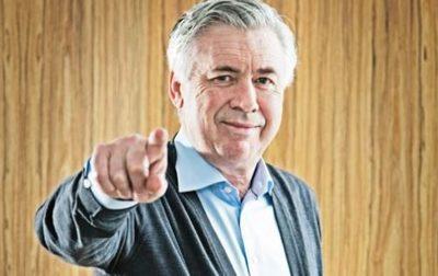 Nagyinterjú: Carlo Ancelotti