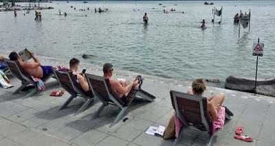 A horvát tengerpart vagy a Balaton az olcsóbb? Itt a válasz!