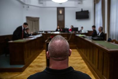 A Dózsa György úti gázoló ügyvédje hihetetlen kéréssel fordult a bíróság felé: ezt szeretné