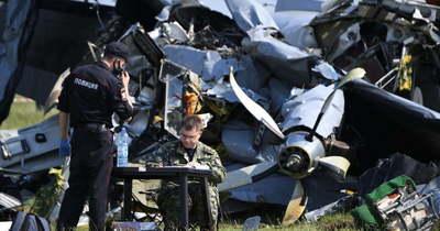 Lezuhant egy kisrepülőgép, négyen meghaltak