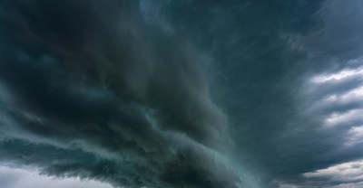 Perceink vannak hátra: kiadták a riasztást, brutális vihar csap le az országra