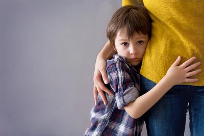 Anyuka mentett meg egy vérző kisfiút Budapesten