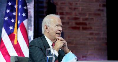 Határozatot fogadtak el Bidennel szemben az amerikai püspökök