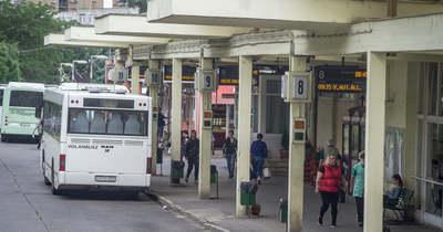 Végre megerősítik a biztonsági szolgálatot a gyöngyösi buszpályaudvaron