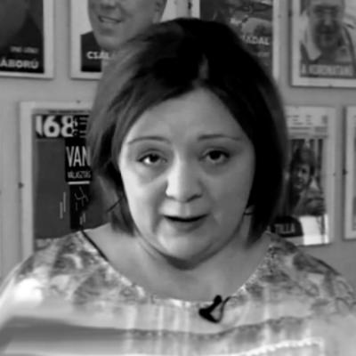 Szabó Brigitta (Jelen): Fejd, ki tudja, meddig fejheted