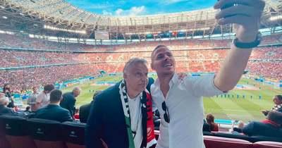 Orbán Viktor a francia himnusz szavaival buzdítja a magyarokat