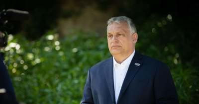 Orbán Viktor: harminckét év után ismét szabadságharc folyik Európában