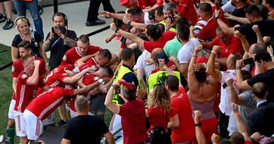 Döntetlen! Pontot szerzett a magyar válogatott az Európa-bajnokságon