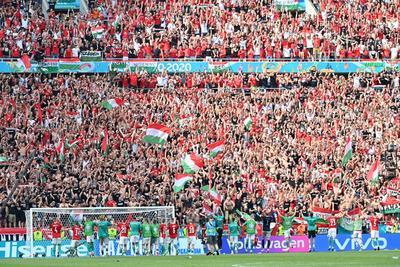 Megleptük a világot: Magyarország - Franciaország 1-1