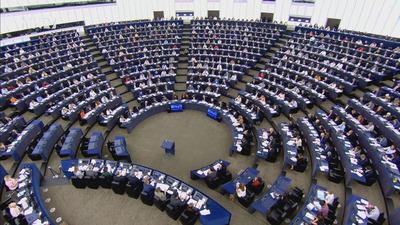 Európai híradó: Az EP-ben mindent felülír az ideológiai vita