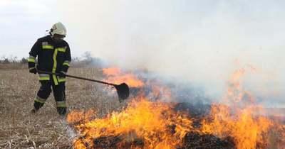 Óriási tűz van egy sárbogárdi szeméttelepen