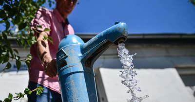 Már régen nem artézi kutak, a megyeszékhely ivóvízhálózatára csatlakoznak