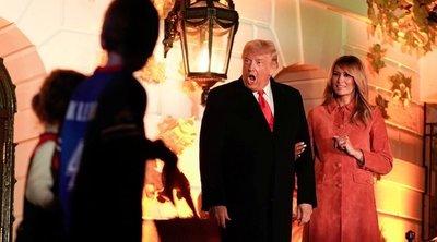 Ennyi volt, vége Melania és Donald Trump házasságának?
