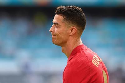 Erődemonstráció: Portugália - Németország 2-4