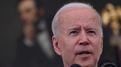 Gyászol Joe Biden amerikai elnök: családtagot veszített el