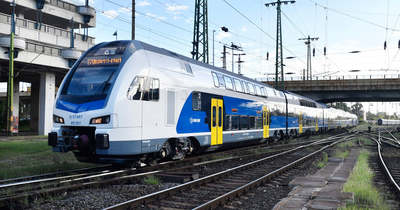 A BKK elfogadja a vasúti bérleteket a Nyugati pályaudvar lezárása és karbantartása idején