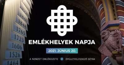 Emlékhelyek Napja – ismerjük meg a magyar történelem sorsfordító eseményeit!