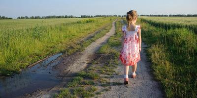 Régen ciki volt, ma büszke vagyok rá, hogy falun nőttem fel