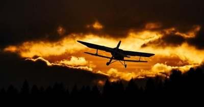 Lezuhant egy repülőgép Szibériában, többen meghaltak
