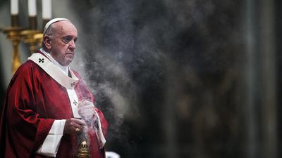 Ferenc pápa Budapesten – mi lehet a háttérben?