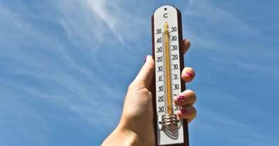 Egyre elviselhetetlenebb lesz a meleg, és jégeső is jöhet