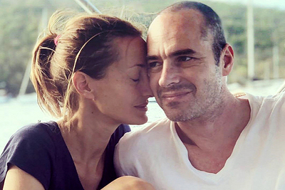 Megható! Epres Panni teljesítette be elhunyt férje, Benedek Tibor nagy álmát