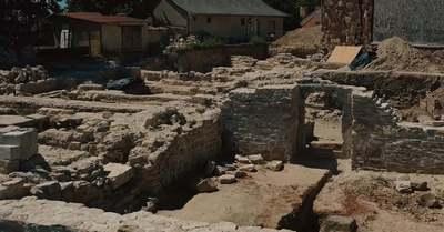 Királyi központ lehet Abasár: Aba Sámuel király sírjának felkutatása zajlik