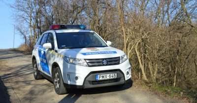 Négy ittas sofőrt kapcsoltak le Heves megye rendőrei