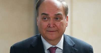 Visszatérhet állomáshelyére a washingtoni orosz nagykövet