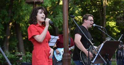 Jó hír! Folytatódnak a nyáresti koncertek Egerben