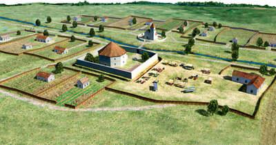 600 éve említették először Egerszeget városként